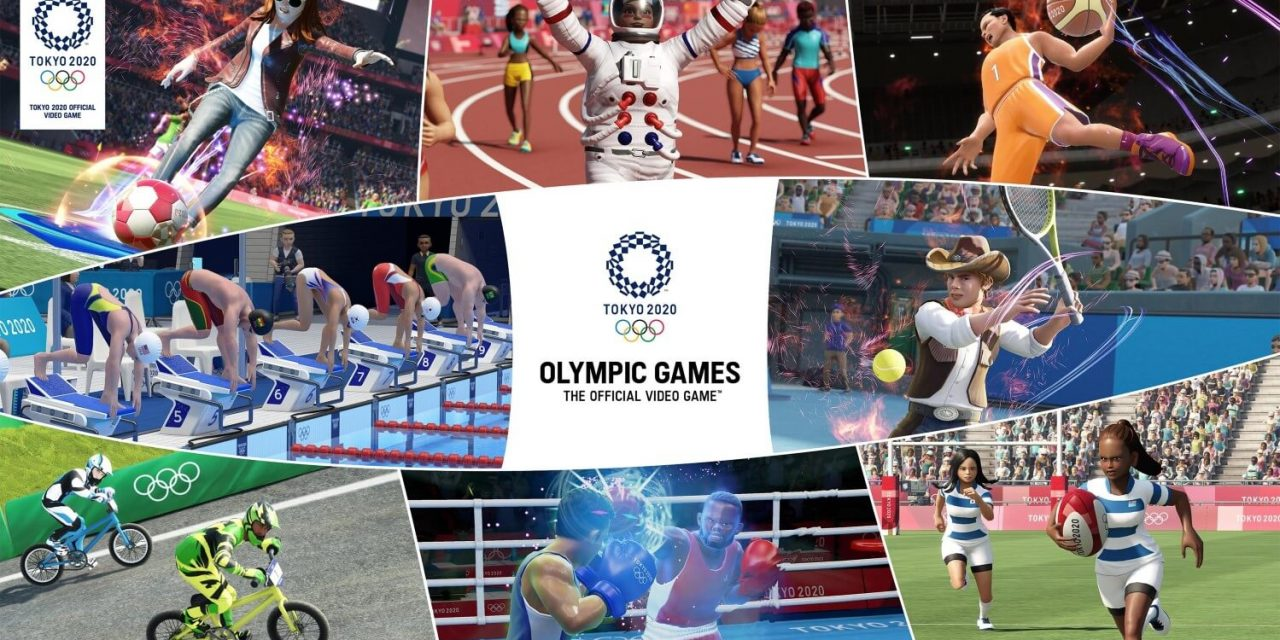 Olympic Games Tokyo 2020 – recenze