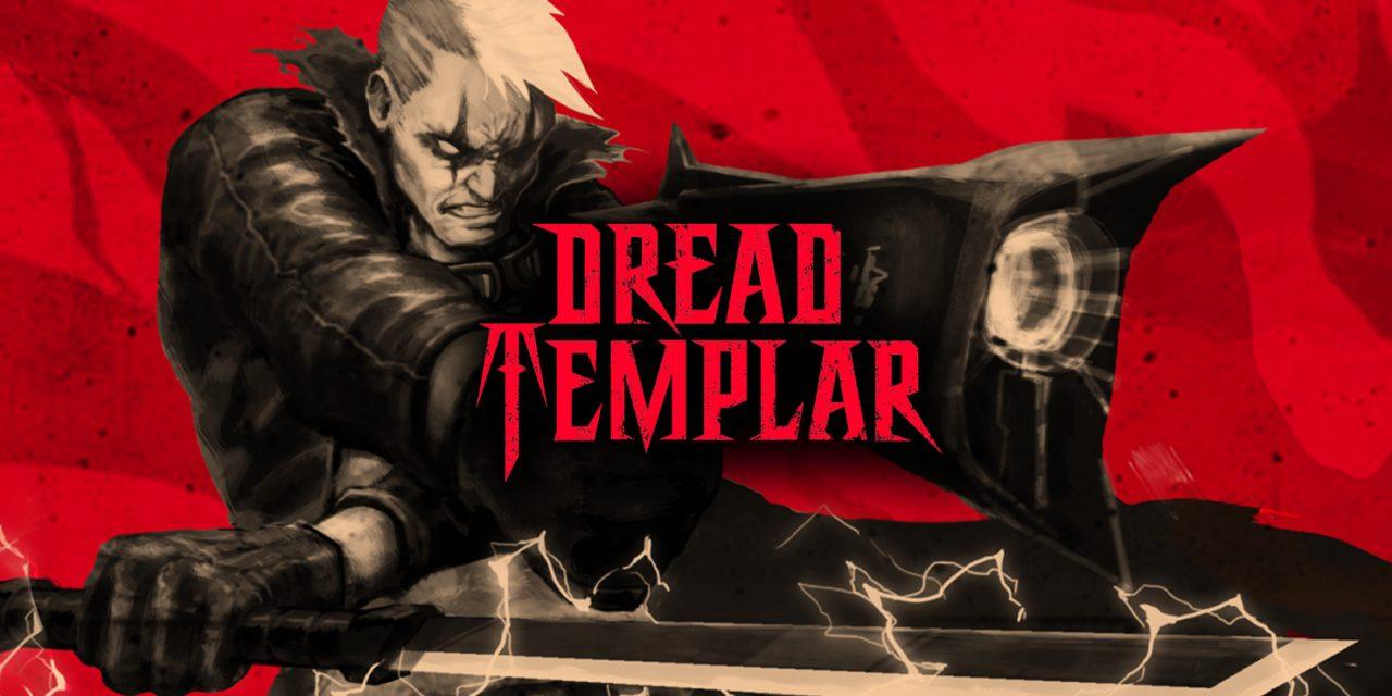Dread Templar je nová retro FPS střílečka ve stylu Duke Nukem 3D