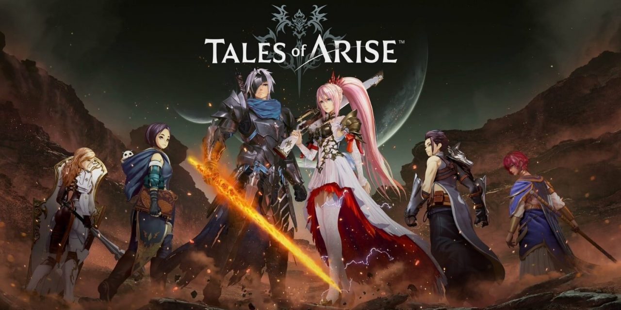 Tales of Arise – recenze (PS5)